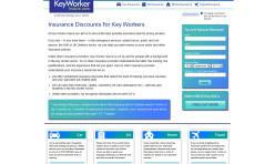 Keyworker Insurance